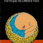 The People: No Different Flesh by Zenna Henderson