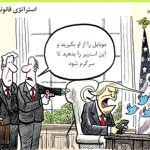 مارشال رامسی، کارتونیست از سندیکای کارتونیستها