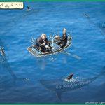 شان دلوناس، کارتونیست سیاسی