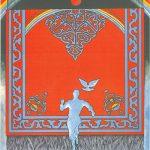 پوستر تئاتر بهروز غریبپور/ بهزاد غریبپور