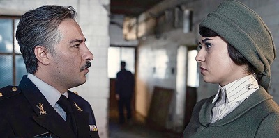 سرخپوست - جشنواره فیلم فجر