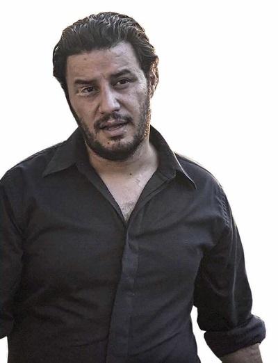 جاندار - جشنواره فیلم فجر